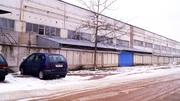 : СОБСТВЕННИК. Производственный цех,  помещение. Дешевое отопление!